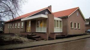 Kerkrenovatie 2010